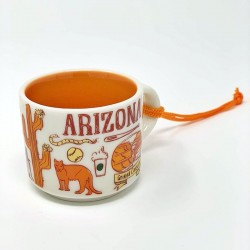 Starbucks Arizona Demi Mug...