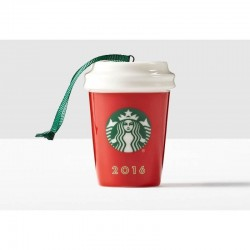 Starbucks 2016 Original Red...