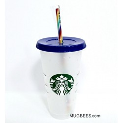 Starbucks 2020 Color...